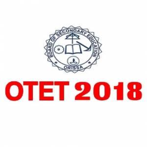 OTET 2018