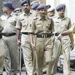 Rajasthan Police Admit Card
