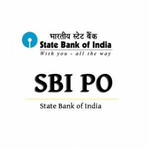 SBI PO Logo