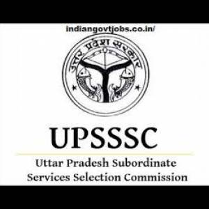 UPSSSC Recruitment 2018 Notification Released For 694  Posts, Know Details To Register Online Now at