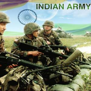 Indian Army Recruitment 2018