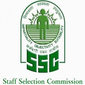 SSC released notification for 5,134 post