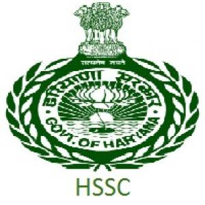 HSSC, 2459 posts of Operator, Supervisor-  Last Date-15-02-2017