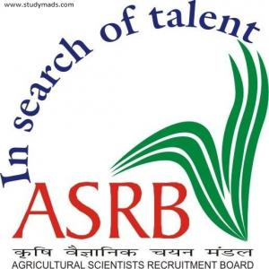 Apply for Various Posts in ASRB - Last Date - 08-02-2017