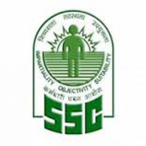 SSC 66 Medical Attendant and Others Recruitment 2017