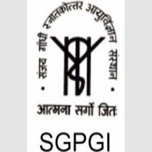 SGPGI में निकली सीनियर रेजिडेंट सहित 102 पदों पर नौकरी, अंतिम तिथि 25 नवंबर sgpgi.ac.in