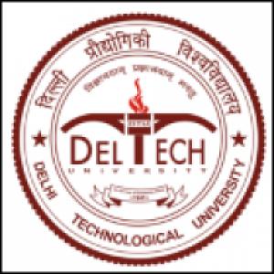 Delhi Technological University में करें प्रोफेसर व असिस्टेंट प्रोफेसर के पदों पर अप्लाई