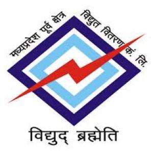 Image result for Madhya Pradesh Poorv Kshetra Vidyut Vitaran Company Ltd (MPPKVVCL)