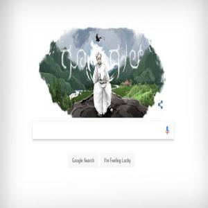 Who is Kuppali Venkatappa Puttappa in Google Doodle Today
