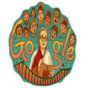 14 जनवरी : जानें महाश्वेता देवी के बारे में जिन पर Google ने बनाया है Doodle
