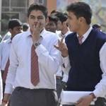 Delhi University Entrance Exam 2018