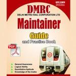E-Book DMRC Maintainer Guide & Practice Book -(E)