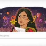Google Doodle 01 Feb