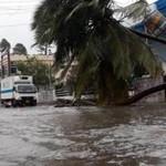 Gujarat Storm