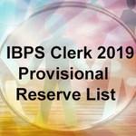 IBPS CLERK