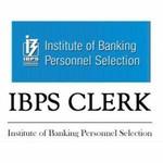 IBPS Clerk Logo