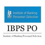 IBPS PO Logo