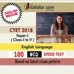 CTET Speed Test