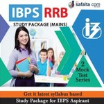 IBPS RRB Study Package