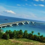 China- Maldives Friendship Bridge