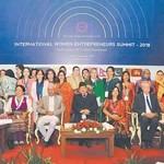 Nepal Host The International Women Entrepreneur Summit 2018