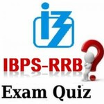 IBPS RRB Exam Quiz