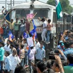 Bharat Bandh Over SC\ST Act Amendments