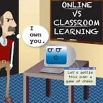 Online versus Classroom Learning