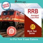Buy RRB ALP 5 Mock Test Series 2018 Online @ Best Price