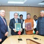India And Morocco Sign An Agreement To Improve Mutual Legal Assistance