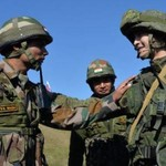 India Russia Joint Military Exercise