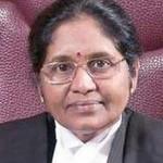 Retired Judge G Rohini