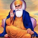Guru Nanak Dev