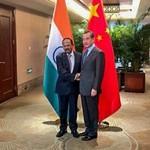India China Boundary Dispute