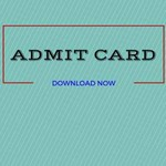 IBPS Clerk VIII Admit Card