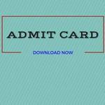 IBPS Clerk VIII Admit Card