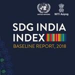 SDG India Index
