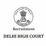 Delhi High Court Logo