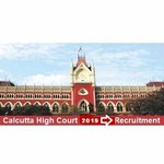 High Court Calcutta Recruitment 2019: