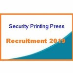 Security Printing Press Recruitment 2019: Apply For 38 Vacant Posts of Supervisor, Junior Technician