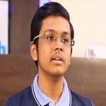 AIIMS MBBS Topper 2019 Bhavik Bansal
