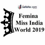 Femina Miss India World 2019