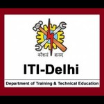ITI DELHI ADMISSION 2019