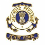 Indian Coast Guard Logo