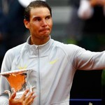 Nadal's 56th title on clay