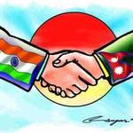 Nepal India