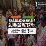 Swachh Bharat Summer Training Program