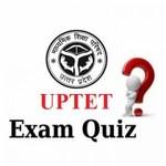 UPTET Quiz