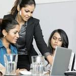 Women Employees in India