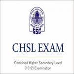 SSC-CHSL Admit Card 2017